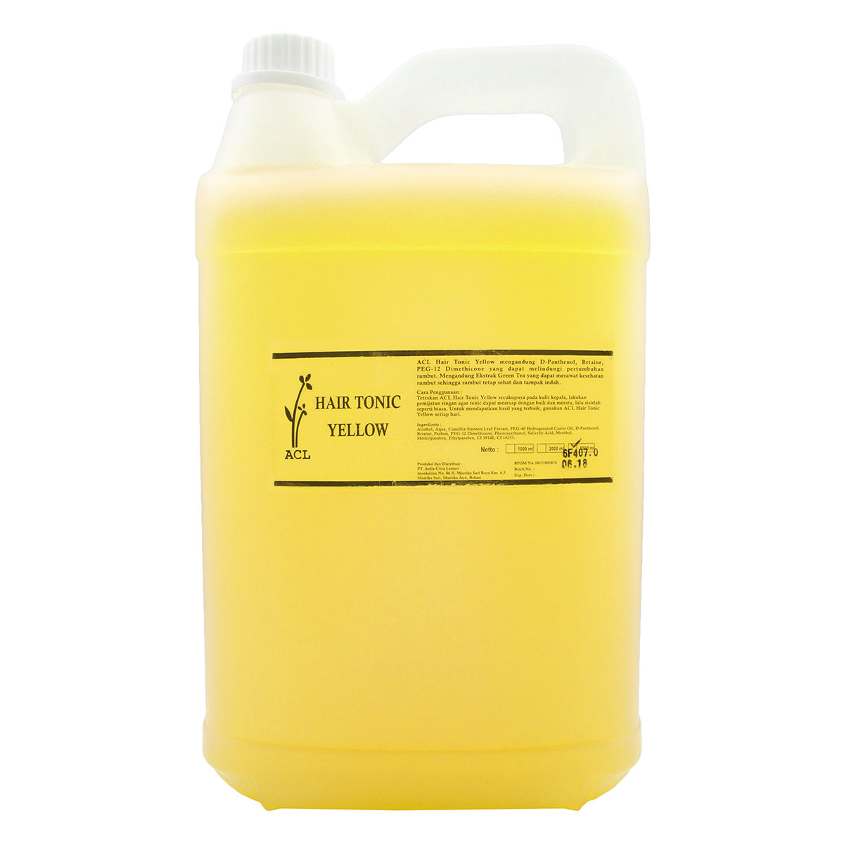 ACL - Hair Tonic Yellow (5000ml)_sfw (1)