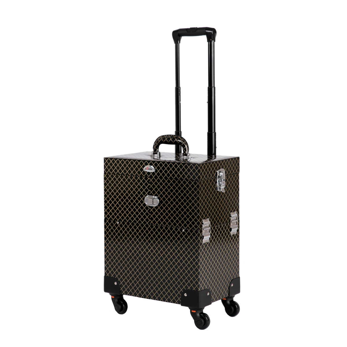 Sunrise – Beauty Trolley Case JL-4623T-BD