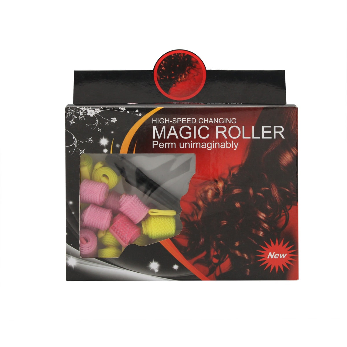 Roll Rambut (Magic Roller Perm) V002-sfw