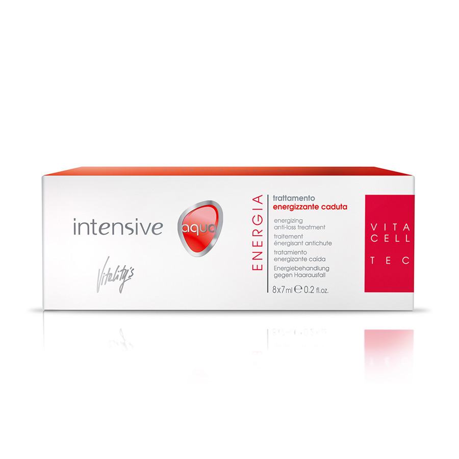 Vitality's Intensive - Energia Hair Fall Prevention Treatment-(8x7-ml)-sfw