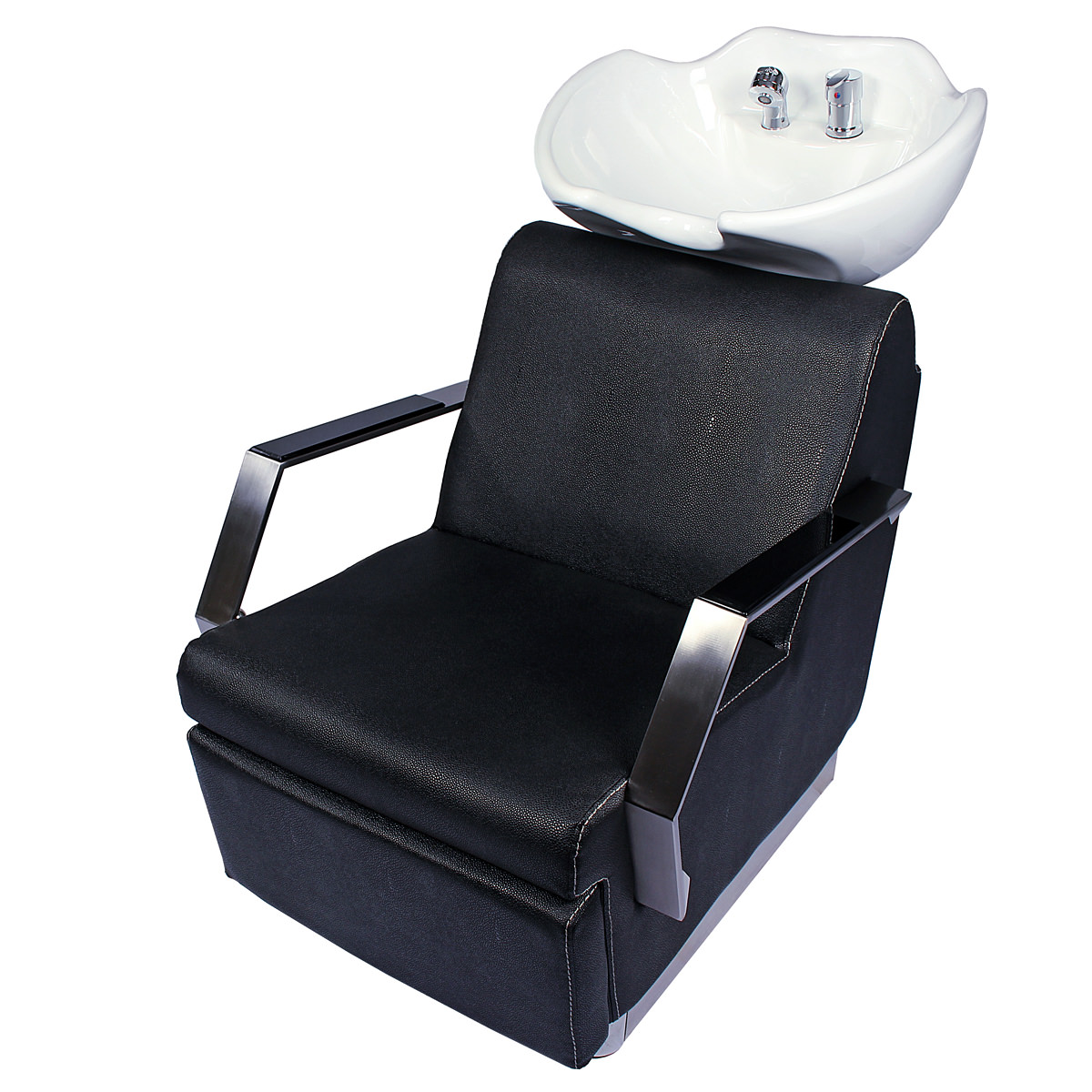 Kursi Keramas (Backwash Chair) WP003-1 - Hitam - 1