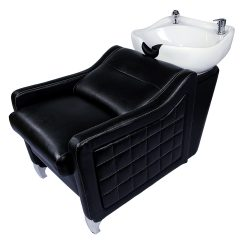 Kursi Keramas (Backwash Chair) WP008 - Hitam - 1