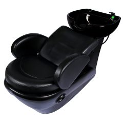 Kursi Keramas (Backwash Chair) YS903B - Hitam - 1 (2)