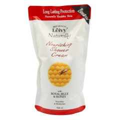Leivy-Nourishing-Shower-Cream-with-Royal-Jelly_Honey-Refill-(900-ml)-high-sfw(1)