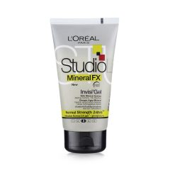 L'oreal Paris - Mineral FX Invisi'Gel Normal Strength (150 ml)_sfw (1)