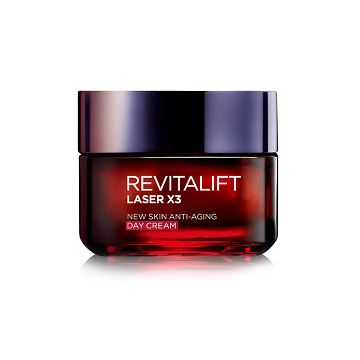 L'oreal Paris - Revitalift Laser X3 New Skin Anti-Aging Day Cream (50 ml)_sfw (1)