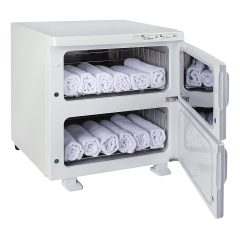 Mikata - Towel Warmer UV 2 in 1 + Sterilizer M4048A - Putih