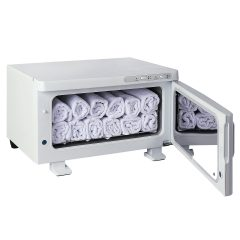 Mikata - Towel Warmer UV 2 in 1 + Sterilizer M4049A - Putih