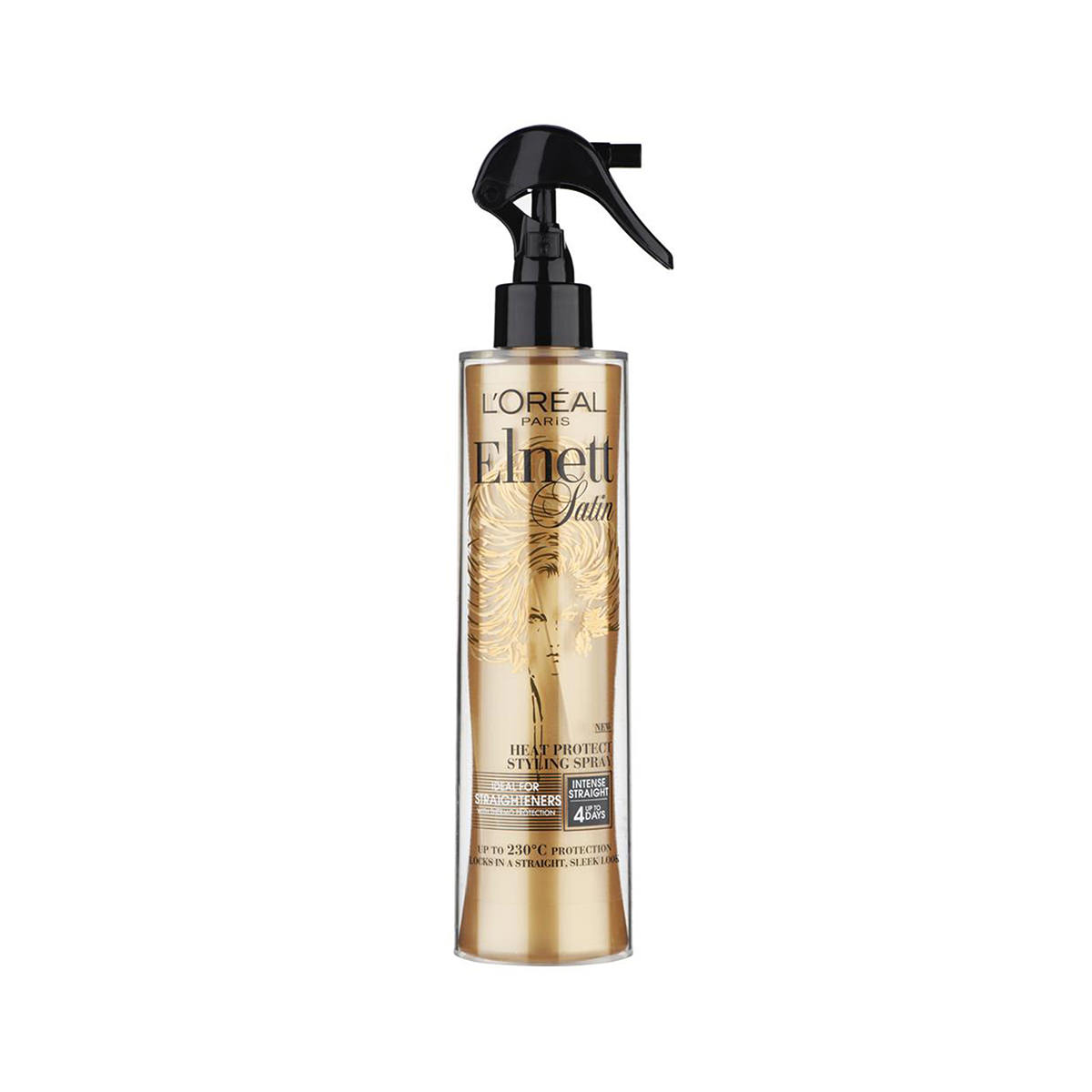 Loreal Heat Protection Intensive Straight