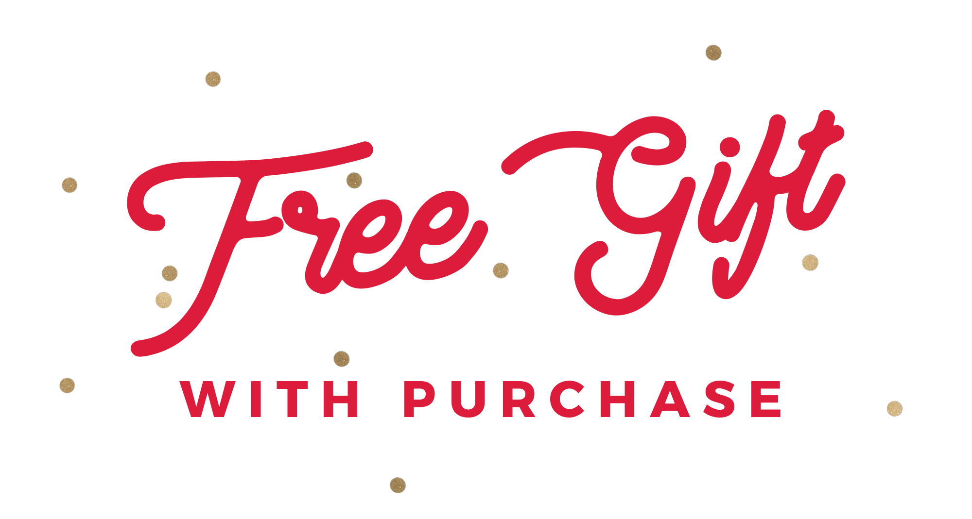 Word Free Gift With Purchase Mobile Pro Beauty Care