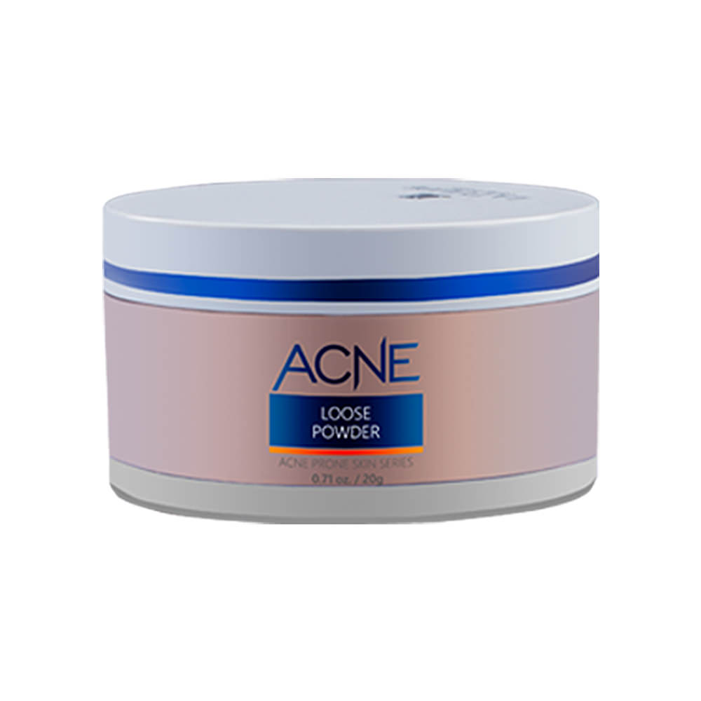 La Tulipe - Acne-Loose-Powder - sfw