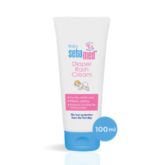 Sebamed - Baby Diaper Rash Cream (100 ml) - sfw - 1