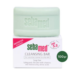 Sebamed - Cleansing Bar (100 g) - sfw - 1