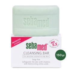 Sebamed - Cleansing Bar (150 g) - sfw - 1