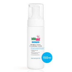 Sebamed - Clear Face Antibacterial Cleansing Foam (150 ml) - sfw - 1