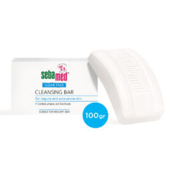 Sebamed - Clear Face Cleansing Bar (100 gr) - sfw - 1