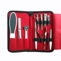 D083PD Manixure Pedicure Set